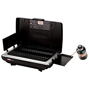 Coleman PerfectFlow Propane Camp Grill by Coleman