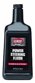 Gumout 5073335 Professional Power Steering Flush - 32 oz.