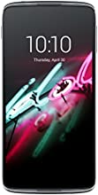 Alcatel Onetouch IDOL 3 Smartphone débloqué 4G (Ecran: 5,5 pouces - 16 Go - Simple Micro-SIM - Android 5.0 Lollipop) Gris