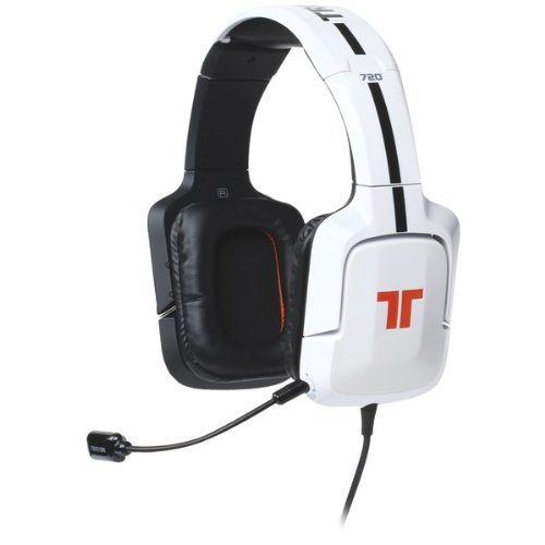 Tritton Tri90203N001/02/1 Xbox 360(R) And Playstation(R)3 720+ Surround Headset