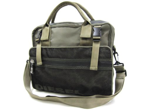 Diesel Surf In The Net Show Laptop Bag