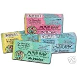 MR. PUMICE Pumi BAR 4pcs