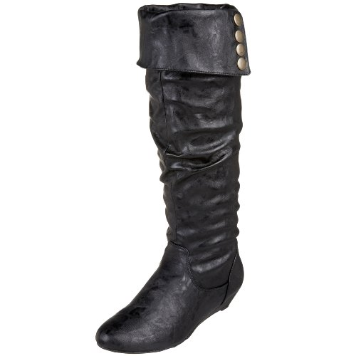 Madden Girl Women's Ilarea Boot