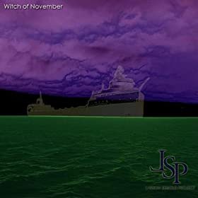 Witch of November (The Wreck of the Edmund Fitzgerald)