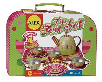 Alex Tea Set