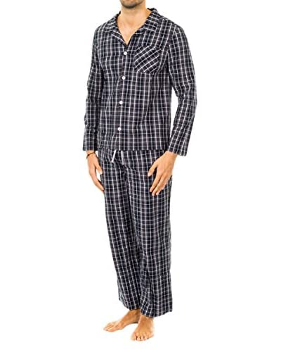 Tommy Hilfiger Pijama Negro