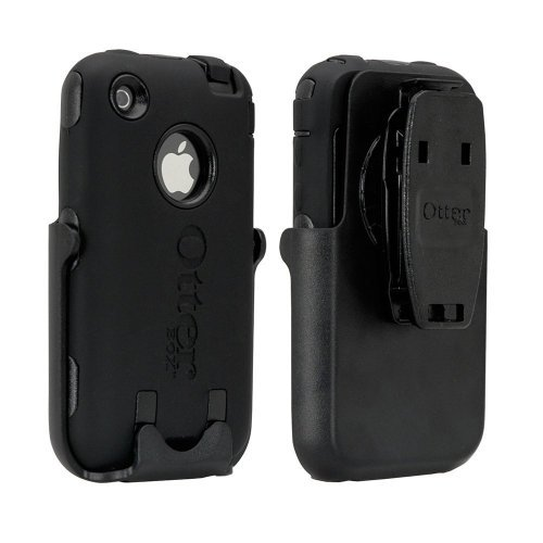 Otterbox Defender Case for iPhone 3G and 3G S (Bulk Packaging)