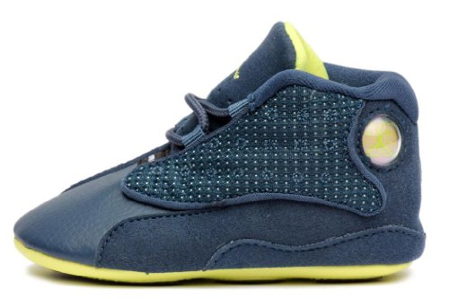 Jordan Shoes Infant front-148454