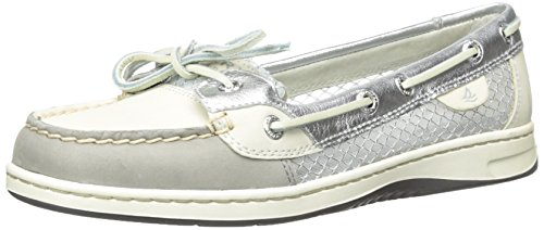 Sperry Top-Sider Women's Angelfish Metallic Mesh