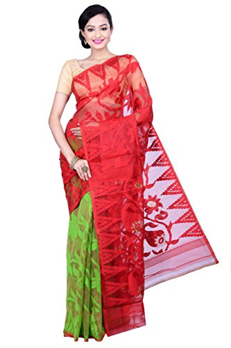 Indian Saree Bollywood Party Ethnic Wedding Bridal Sari Designer Pakistani-CJRG