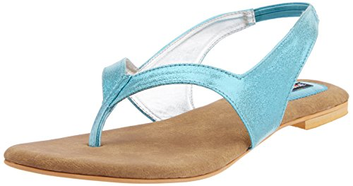 FUNKYTOWN Women Fashion Sandals