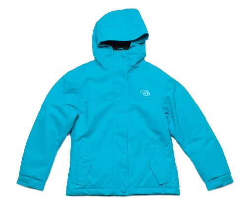 Ripcurl Cherie Girls Snow Jacket - Capri Breeze, Size 10