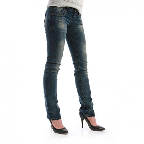 LTB Jeans -  Jeans  - Donna Blau 27W x 34L