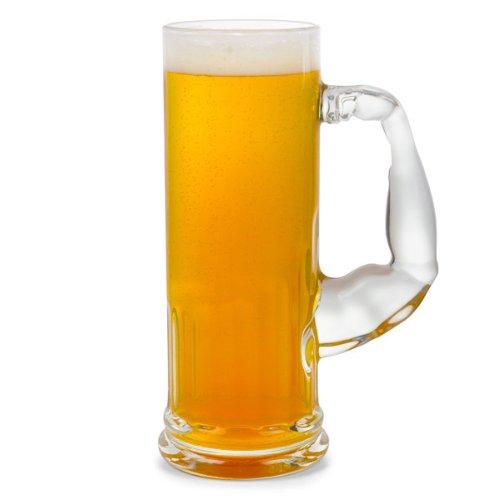 Libbey Beer Muscle Mug - 20.75 oz