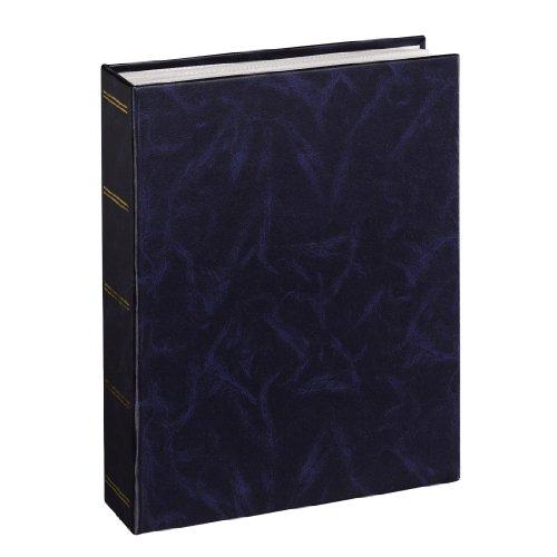 Einsteckalbum Birmingham, 10x15/200, Blau