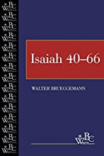Isaiah 40-66 Westminster Bible Companion