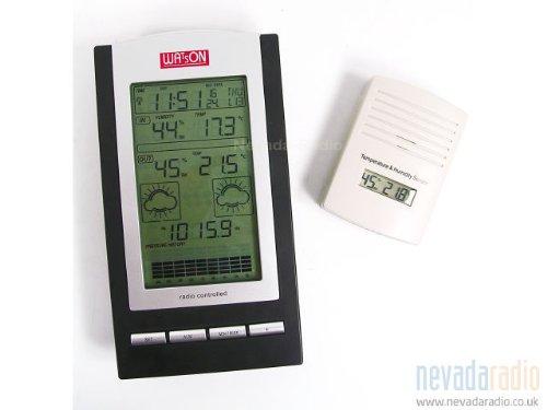 watson-w-8683-stazione-meteorologica-wireless-con-sensore-remoto