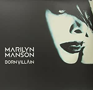 Born Villain (2LP Vinyl)