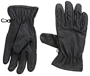 Marmot Men's Basic Work Glove, Black, X-Small