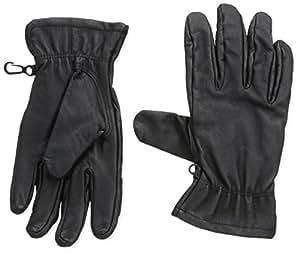 Marmot Men's Basic Work Glove, Black, X-Small
