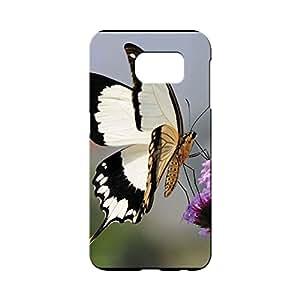 BLUEDIO Designer 3D Printed Back case cover for Samsung Galaxy S7 Edge - G7276