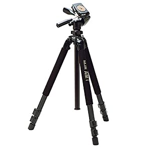 SLIK PRO 700DX Professional Tripod with Panhead (615-315)