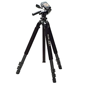 SLIK PRO 700DX Professional Tripod with Panhead
