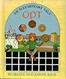 img - for Opt: An Illusionary Tale book / textbook / text book