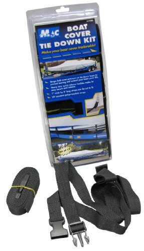 Mac Boat Cover Tie-Down Kits (Set of 12)
