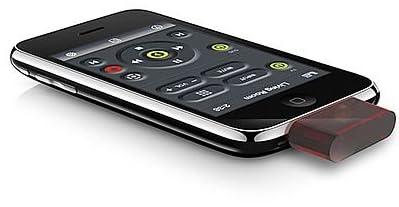 L5 Remote (L5 リモート)iphone ipod 赤外線リモコン
