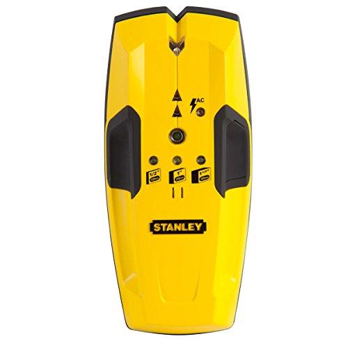 Stanley STHT0-77404 Rilevatore di Metalli / Tubi Acqua / Cavi Elettrici
