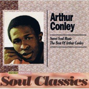 Arthur Conley - Sweet Soul Music: Best of - Zortam Music