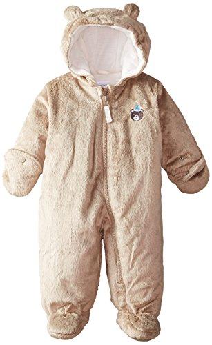 Carter's Baby Boys' Pram, Khaki, 6 9 Months