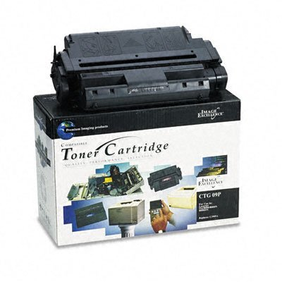 Image Excellence CTG09P Copier Toner