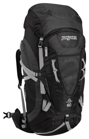 Large External Frame Backpack