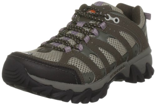 Merrell Women's Enuma Canteen Trainer J68354 6 UK