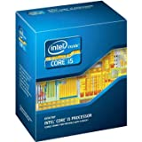 Intel Core-i5 3350P Quad-Core Processor 3.1 Ghz 6 MB Cache LGA 1155 - BX80637i53350P
