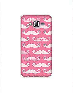 SAMSUNG GALAXY J7 nkt03 (359) Mobile Case by Leader