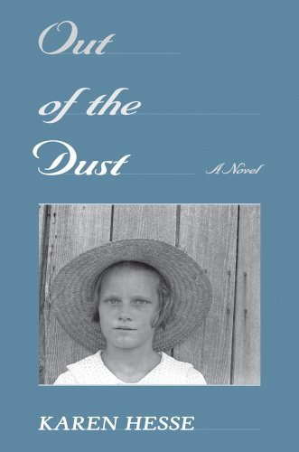 Out Of The Dust (Newbery Medal Book)