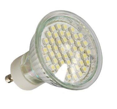 AURORA MR16 12 Volt 11W 3000K Compact Fluorescent Lamp