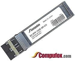 EX-SFP-10GE-SR (Juniper 100% Compatible)