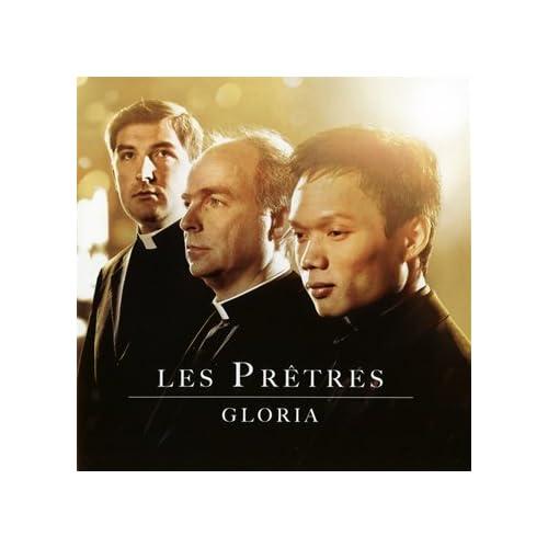 [US][FS]   Les Pretres Gloria- FLAC.2011