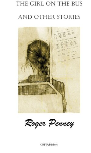 Book: Girl on the Bus by Roger Penney