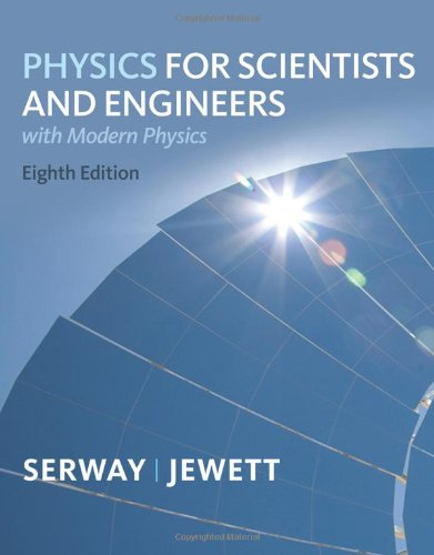 Physics for Scientists and Engineers with Modern,...