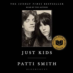 Just Kids Audiobook
