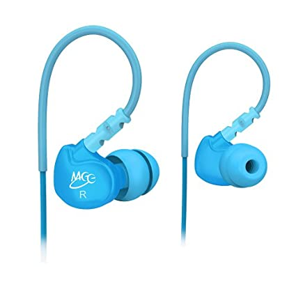 MEElectronics Sport-Fi M6 In Ear Headphones Image