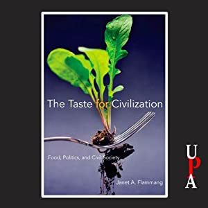 The Taste for Civilization Audiobook