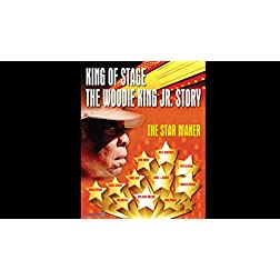 King of Stage, The Woodie King Jr. Story