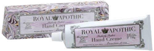 Royal アポセック hand cream VG Venetian Grove
