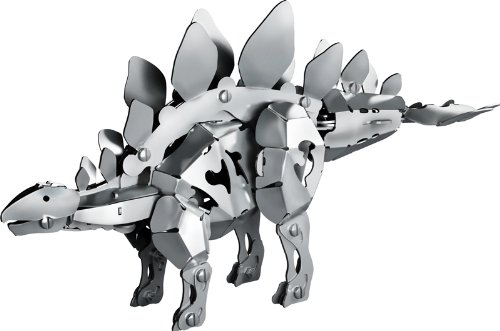 OWI Stegosaurus Aluminum Skulpture Kit (Aluminum Building Kits compare prices)